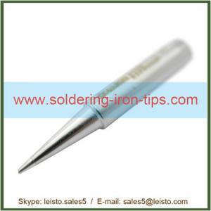 Buy cheap Hakko 900M-T-B replacement tips,900M series tips, Hakko tips product