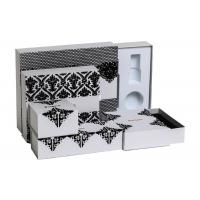 Buy cheap Paperboard Material Custom Product Packaging Boxes , Straight Tuck End Box 1.5-3mm product