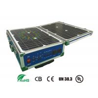 Quality Lifepo4 12V 60AH Solar Energy Storage Batteries for SolarSystemBatteryPortable High Capacity for sale