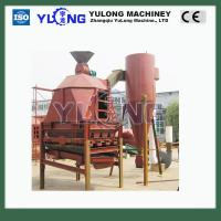 Buy cheap YULONG Counter flow animal feed pellet cooler product