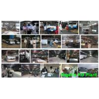 Buy cheap Professional Overseas Automotive Assembly Plants / Car Factory Assembly Line product