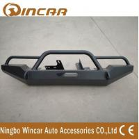Buy cheap 4wd Spare Part Toyota Land Cruiser Bull Bar For FJ40 Front And Rear Bumper product