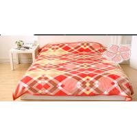 Buy cheap Children Cartoon Colorful 100 Polyester Blanket Comfortable , Double Size Blanket product