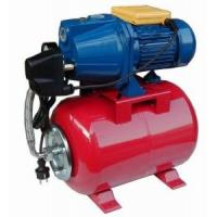 Buy cheap AUTO Series Self Priming Automatic Water Pumps Single Phase 1HP/ 0.75KW For Water Tower Use product