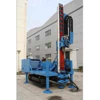 Quality Multifunctional Crawler Chassis Anchor Jet Grouting Drilling Rig Holding Shackle for sale