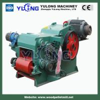 Buy cheap drum wood chipping machine product