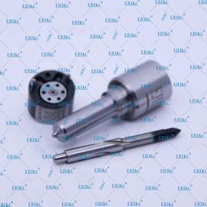Buy cheap ERIKC delphi 7135-581 injector EMBR00101D repair kit nozzle G341 valve 9308-625C for Peugeot CITROEN FIAT FORD Mercedes product