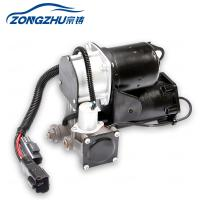 Buy cheap Steel / Plastics Land Rover Air Suspension Compressor Pump Oilless OE# LR023964 product