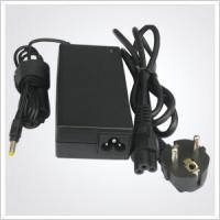 Buy cheap Safety 60w Desktop Power Adapter With IEC320 C6 C8 C14 AC Inlet Connector product