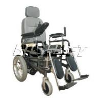 Buy cheap EEC Approved Heavy-duty Power Wheelchair (Qx-04-08) product