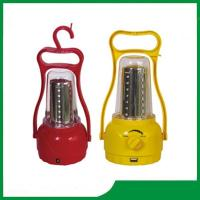 Buy cheap Rechargeable camping lantern, led solar lantern, led solar lantern for cheap sale product