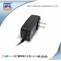 Low Ripple Universal AC DC Adapters , Universal 12 Volt AC DC Adapter