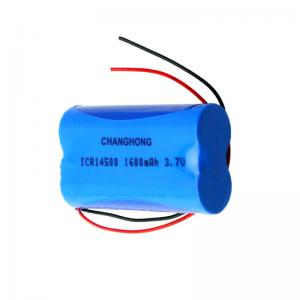 Buy cheap Electric Tools 5.92Wh 3.7V 1600mAh Liion Battery Pack product