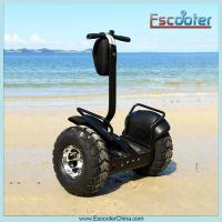 China EXW price wholesale China electric chariot scooter on sale