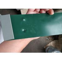 Buy cheap 275 G/M2 Zinc Coating Prepainted Color Steel Coils Silicon Micron Polyester / from wholesalers