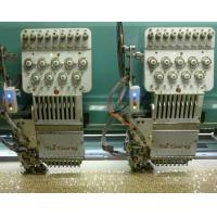 China Tai Sang Embro EXCELLENCE MODEL - 915( 9 needles 15 heads embroidery machine on sale