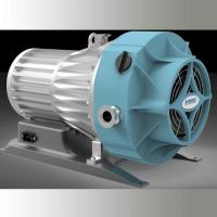Buy cheap 25KG Weight Oil Free Dry Scroll Vacuum Pump GSP3 12 m³/h Dry Scroll Pump product