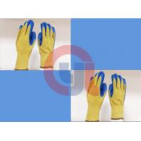 Buy cheap Breathable Aramid Fiber Gloves, Cut Resistant Safety Gloves For Cutting/ Slicing product