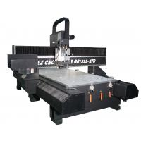 Buy cheap EZCNC Routers-GR 1325s/Wood, Acrylic, Alu. 3D Surface; SolidSurface cutting, engraving and marking system product