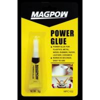 Buy cheap 502 Power Glue, Magpow Cyanoacrylate Glue, Mpc 102 Daily Use Cyanoacrylate Adhesive product