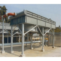 Buy cheap Stainless Steel Air Cooled Heat Exchanger For Ethanol Purification Best Price product