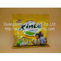 Buy cheap 2.75 g Individual Coconut Cube Shaped Candy With Coco Powder Bags Packing product