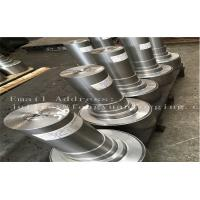 Buy cheap 18CrNiMo7-6 Forged Round Bar Blanks Anealing Heat Treatment And  Rough Turned product