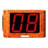 Buy cheap Automatic Construction Hoist Parts 433.92Mhz 300EA Caller Available product