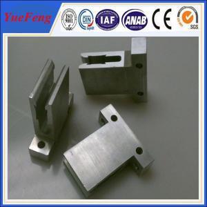 Buy cheap 6000 series aluminium extrusion deep processing / OEM aluminum manufacturing processes product