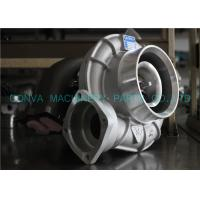 Buy cheap K37 Turbo Diesel Engine Parts , Antirust Aftermarket Turbocharger 53379887200 product