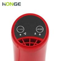 China Space Saving Ionizer Air Filter , Lower Sound Operation Ionic Pro Air Purifier on sale