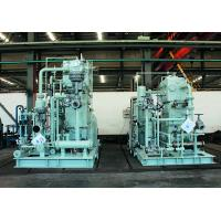Buy cheap Blue Oxygen / Natural Gas Compressor / Air Separation Plant 3795×3029×2420mm from wholesalers