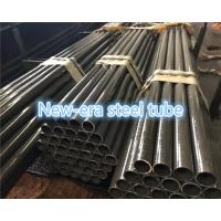 Buy cheap 100Cr6 Bearing Steel Tube Astm Seamless Pipe Good Wear Resistance Round Shape product