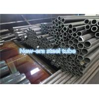 Buy cheap Carbon Steel Hydraulic Cylinder Honed Steel Tubing EN 10305-1 E235 E355 St52 from wholesalers