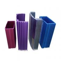 Buy cheap T5 Aluminium Window Extrusions Profiles Anodized With Any Color Power Coating product