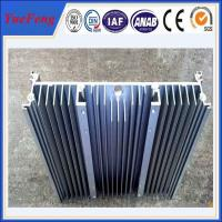 Buy cheap Industrial aluminum 6061/6063 price,kinds of industrial/led light/car/OEM heatsink price product