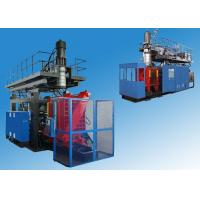 Quality Automatic Blow Molding Machine with High Accuracy Servo wWall Thickness Control System for sale