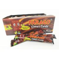 Buy cheap HALAL Gummy Soft Milk Candy / Parago Deep Chocolate Candy Bars product