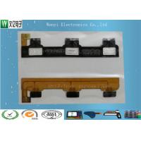 Buy cheap Backlight LGF Module Quick Turn Flex Circuits Multilayer Flexible Circuits RoHs Approval product