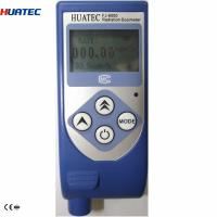 Buy cheap Radiometer X-ray Pipeline Crawler Personal Dosimeter , ndt x ray equipment product