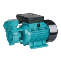 Buy cheap DB Series Electric Peripheral Electric Pump , High Pressure Pumps Brass Impeller from wholesalers