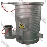 Buy cheap High Vacuum Oil Diffusion Pumps product