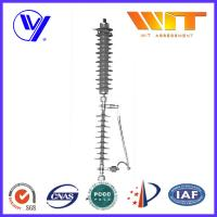 Buy cheap 36KV Ploymeric Surge Diverter for Transmission Line Lightning Protection product