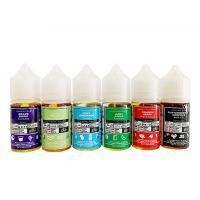 Quality High Nicotine 70/30 Pure Fruit E Vaping Juice GLAS For Fantastic Smoking Vaping for sale