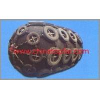 Buy cheap Pneumatic rubber fender, yacht fender, polyurethane fender product