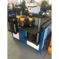 Buy cheap 12x160mm CNC busbar machine for High pressure tower and Transformer from wholesalers