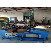 Buy cheap High Speed Sheet Metal Punching Machine For Expand Plate Mesh In Construction product