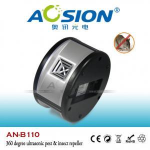 Buy cheap Indoor 360 Degree Ultrasonic Pest  Repeller product