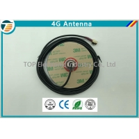 Buy cheap Waterpoof Screw 1710MHz 2690MHz 4G Signal Antenna product
