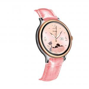 Buy cheap L10 Smart Watch Heart Rate Blood Oxygen Monitoring Fitness Tracker Ladies women watch Smartwatch product